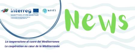 PROGETTO WAVES - Programma Interreg MARITTIMO-IT-FR-MARITIME